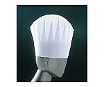 ライト シェフハット(10枚入)N33110 H235 8683500