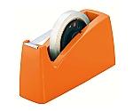 テープカッター 橙 TD-51-RG 5473310