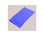 EBM フェイスタオル №200(12枚入)ブルー 350×860 7726400
