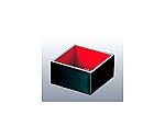 マス 一合 SDタイプ 黒内朱 7-873-28 79×79 7671900