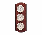 Weather Guide Weather Meter 425 x 160 x 40mm 1210G (Gift Box) BM-716