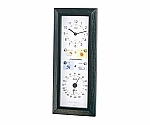 Thermo-Hygrometer (With Weather Prediction Chart)...  Others
