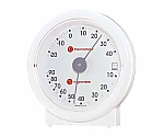 Livi Thermo-Hygrometer 160 x 160 x 28mm 300G...  Others