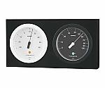 MONO温度計・湿度計 88×170×35mm 300g(ギフトボックス) MN-4830