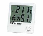 デジタル温湿度計 温度-10~50℃湿度20~90%RH