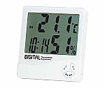 Digital Thermo-Hygrometer Temperature 10 - 50℃ Humidity 20 - 90%RH TD-8140