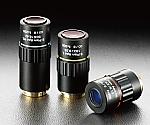 長作動対物レンズ(同焦点距離45mm)等