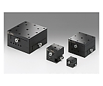 XY軸ブロックステージ ステージサイズ TASB