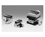 XY軸ラックピニオンステージ サイズ38×120mm TAR-381202-M6
