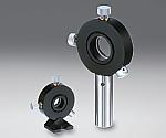 小型芯出し式レンズホルダー LHCMシリーズ等