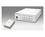 2軸シャッターコントローラ SSH-Cシリーズ等