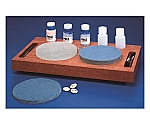 Crystal Polishing Kit 162-4000