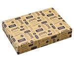 アメリカンヴィンテージ 包装紙 半裁