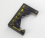 コイン電池が測れる電池チェッカー