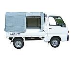 アルミ軽トラテント KST-1.9