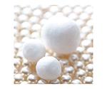 滅菌パール綿球 TS10-20    31556