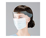 [Discontinued]OSAKI Surgical Mask No.1 Blue String Type Blue 50 Pieces and others