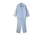 紳士介護フルオープンパジャマ 38717