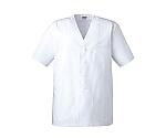 C151 男子白衣(半袖) ホワイト等