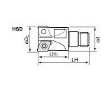 [HSD10 ~] TACカッター