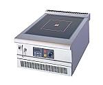 電磁調理器 IHコンロ FIC9060100FB 三相200V等