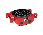 スピードローラーボギー型スチール車輪 DSBシリーズ