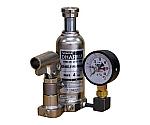 置針式ゲージ付油圧ジャッキ クリーンルームタイプ