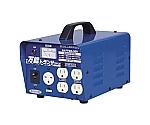 変圧器 昇圧降圧自在型万能トランサー 3KVA