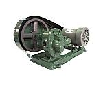 ギヤーポンプ(安全弁付・電動機連結型)