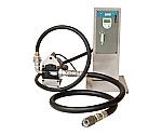 電動オイル用計量ポンプ ホース接続用 PODEVH100