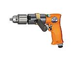 エアードリル13mm(正逆回転機構付) SPD53