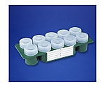 Optional Accessory for Vial Pressure Resistance Socket Cap, 23mm Product Number for Hexagon Lid and others