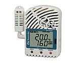 CO2 Thermo-Hygro Data Logger TR-76Ui