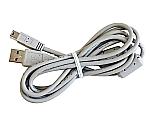 USB Mini-B 通信ケーブル 1.5m US-15C