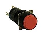 φ16丸形照光押しボタンスイッチ AL6M