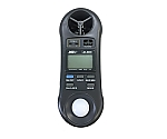 Multi-Environment Measuring Instrument Wind Velocity, Temperature, Humidity, Illumination LM-8000