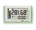 Thermo-Hygrometer with Heatstroke Index Display MT-875
