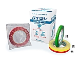 Bag Sealing Tape Red 20 Pieces HZ-E091004-20