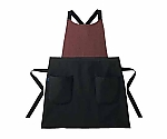 Ladies Apron CR041 Free Gray x Black and others