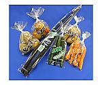 Fresh Vegetable Pack Antifogging Standards Conformance Bag Burdock Root with Pla-Mark