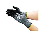 軽作業用手袋 ハイフレックスフォームグレー LL等