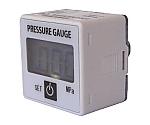 デジタル圧力計6A
