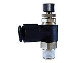 ファイブスピードコントローラα メーターイン 10mm・R1/4 等
