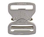 COBRA ANSI バックル 45MM シルバー等