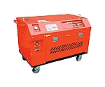 モーター式高圧洗浄機SAL-1450-1-50HZ超高圧型 等