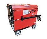 [取扱停止]モーター式高圧洗浄機(温水タイプ) SARシリーズ