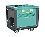 ディーゼルエンジン式 高圧洗浄機 (防音型) SEL-3010SS