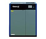 油冷式スクリューコンプレッサー SG100AD37.5 等