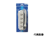 Outlets Ground 15 a Retaining Type 4 mouths 1 m Cable and others