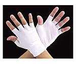 手袋(指無しインナー・ウーリーナイロン/1双) [フリー]